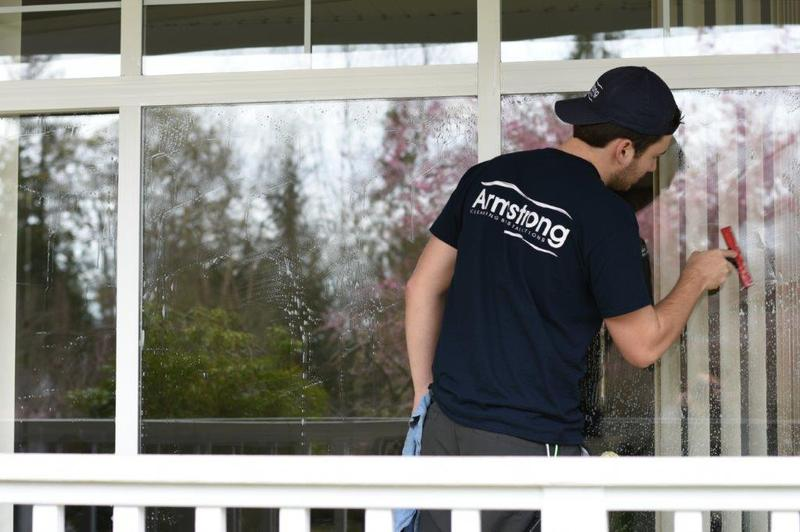 Window Cleaning Armstrong Cleaning Amp Home Maintenance